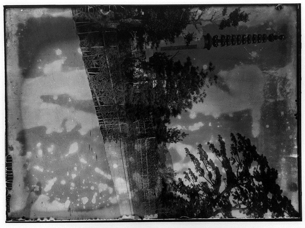 作品画像:平安神宮 記念碑
