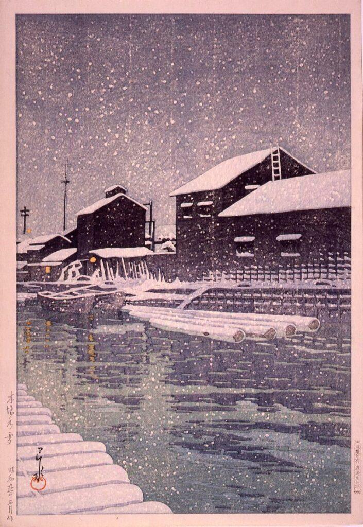 作品画像:木場乃雪